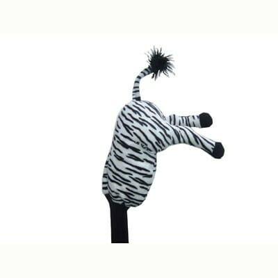 Zebra Butthead Cover