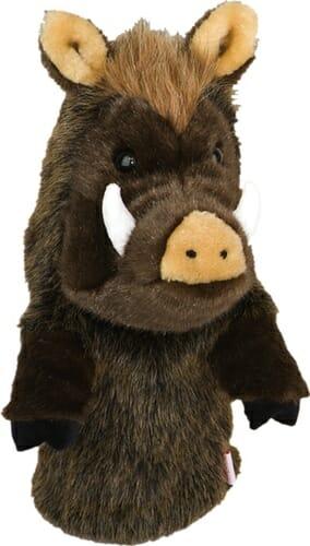 daphne's boar golf headcover