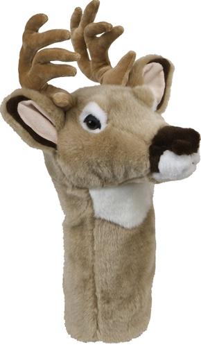 daphne's deer golf headcover