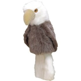 daphne's eagle golf headcover