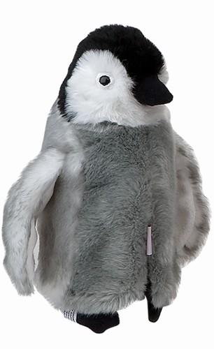 Baby Emperor Penguin Hybrid