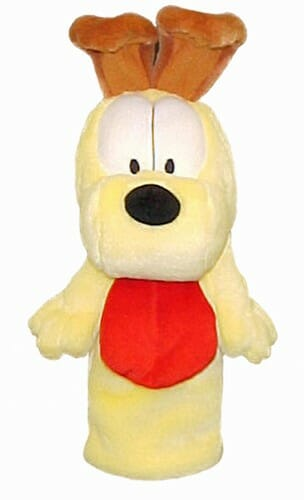 Odie Golf Headcover