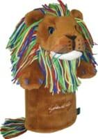 John Daly Lion Golf Headcover