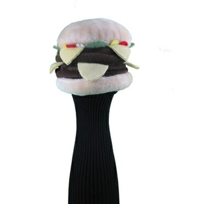 Slider Golf Hybrid Headcover
