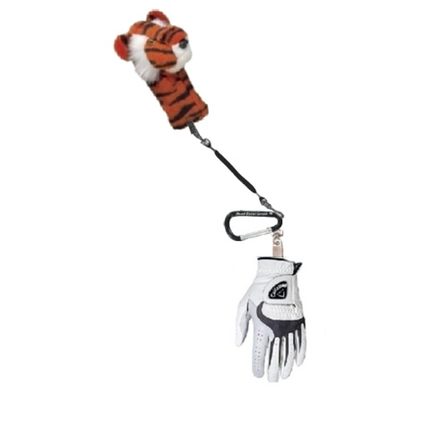 Glove Leash w/clip