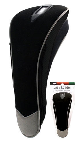 Easy Loader Driver - Black/Black