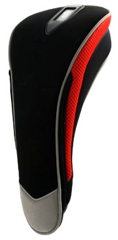 Easy Loader Driver - Black/Red