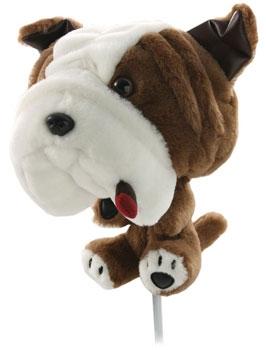 Bulldog Club Hugger
