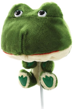 Frog Club Hugger Headcover