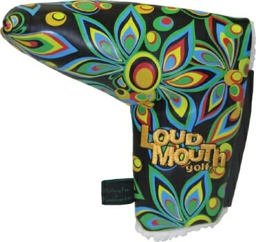 Loudmouth Shagadelic Puttercover