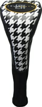 Loudmouth Oakmont Houndstooth Driver Golf Headcover