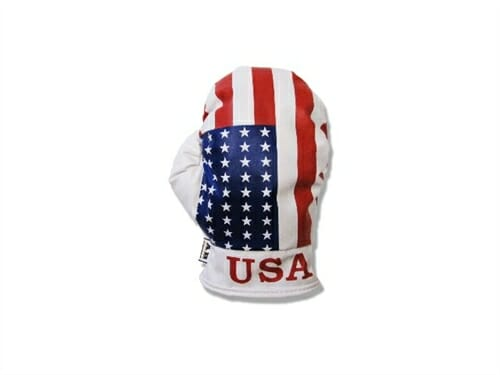 USA Boxing Glove - Hybrid Featherweight Headcover