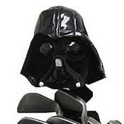 Darth Vader (Star Wars) Headcover