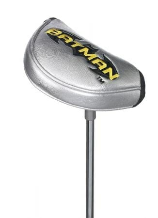 Batman Mallet Putter Cover