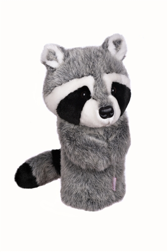 daphne's raccoon golf headcover