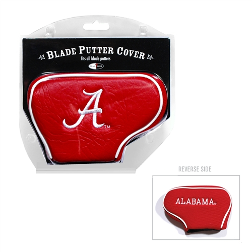 NCAA Putter Cover - Blade (click to select team)