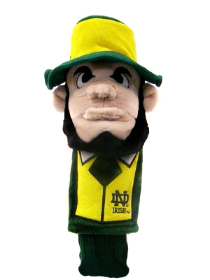 NCAA Mascot Golf Headcover