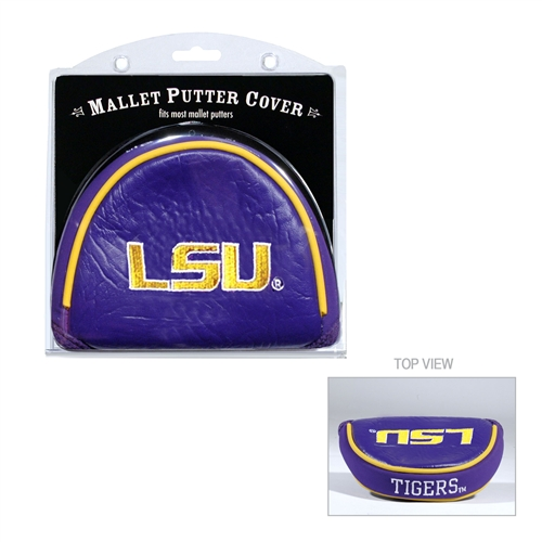 NCAA Putter Cover - Mallet (click to select team)