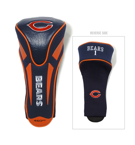 NFL Single Apex Jumbo Headcover
