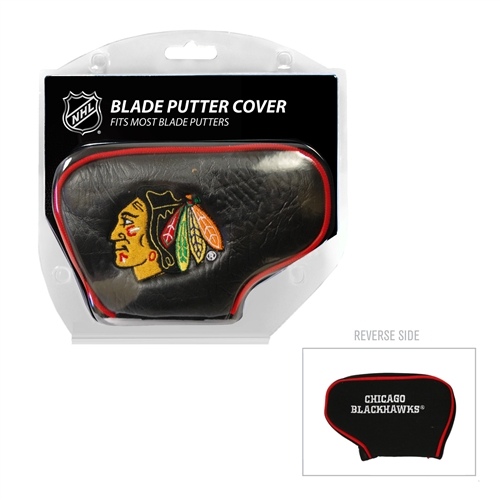 NHL Putter Cover - Blade