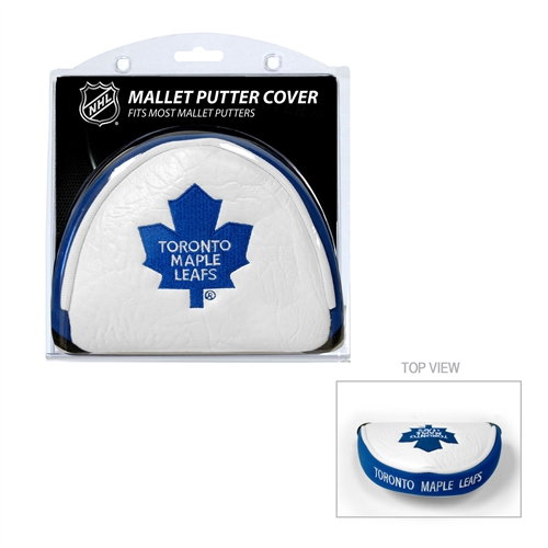 NHL Putter Cover - Mallet
