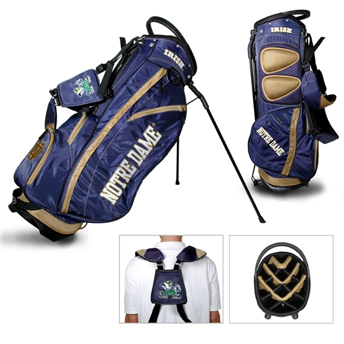 NCAA Fairway Stand Bag (click to select team)