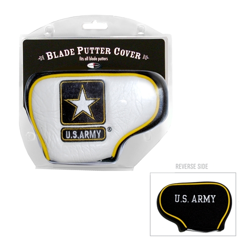 US Army Blade Putter Cover