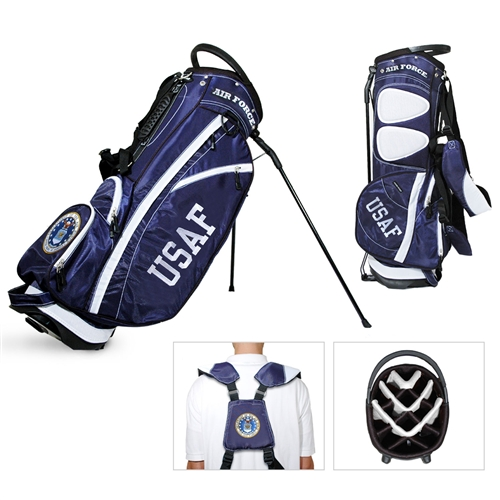 US Air Force Fairway Stand  Bag
