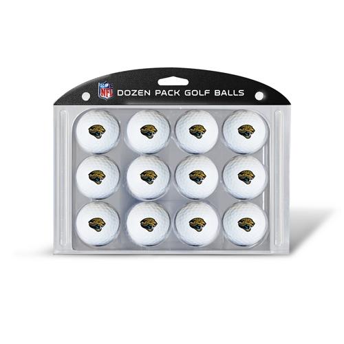 NFL Dozen Golf Ball Pack