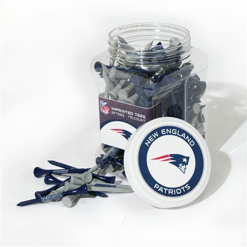 NFL 175 Golf Tee Jar