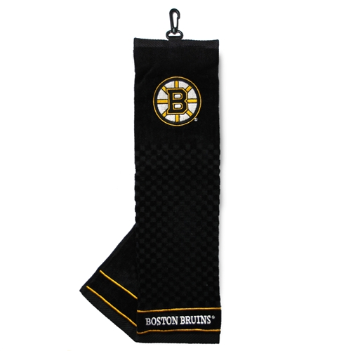 NHL Embroidered Golf Towel