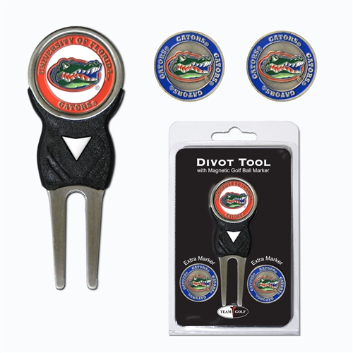 NCAA Divot Tool Pack (click to select team)