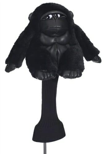 Gorilla Headcover