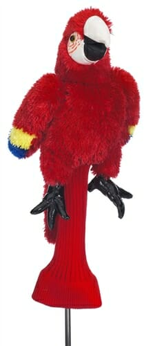 Parrot Headcover