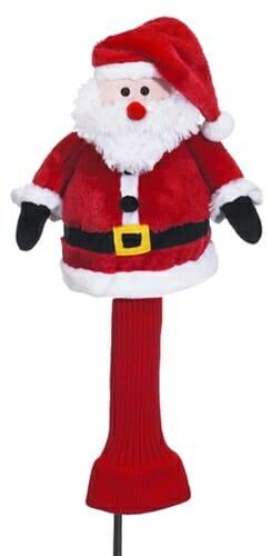Santa Headcover