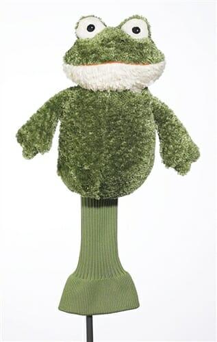 Fairway the Frog