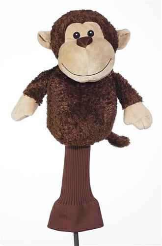 Mulligan the Monkey