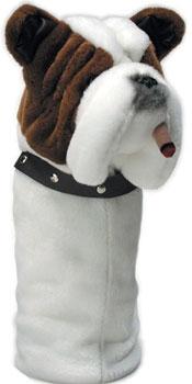 Bulldog Headcover