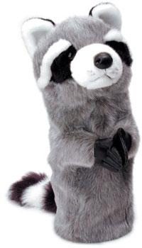 Raccoon Headcover