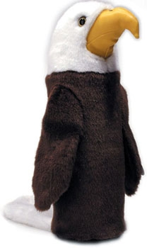 Eagle Headcover