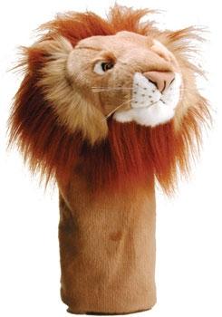 Lion Golf Headcover