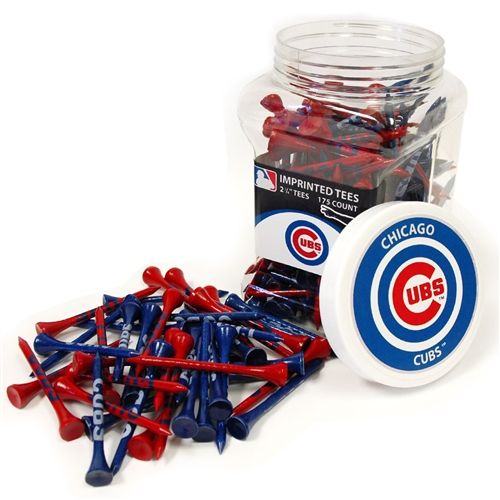 Chicago Cubs 175 Tee Jar