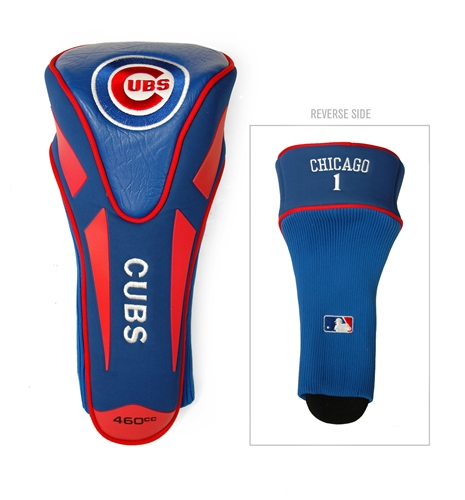 Chicago Cubs Apex Driver Headcover