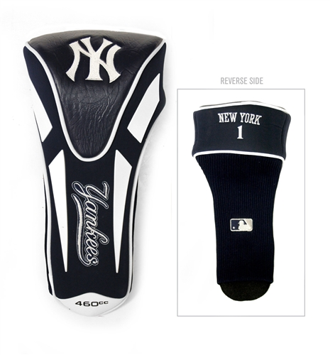 New York Yankees Apex Driver Golf Headcover