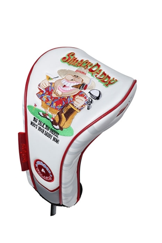 Smack Daddy Driver Headcover