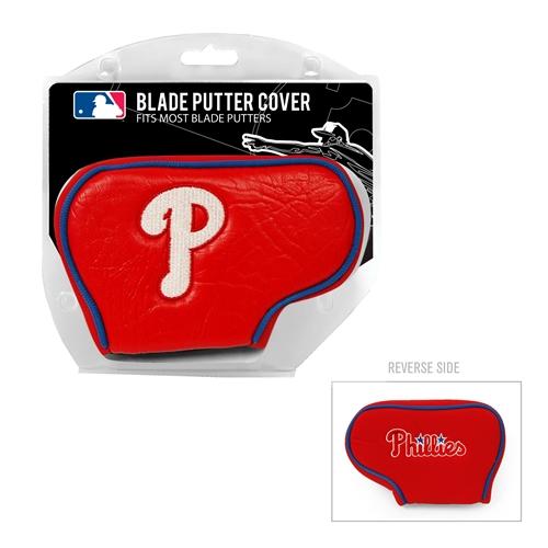 Philadelphia Phillies Blade Putter Cover