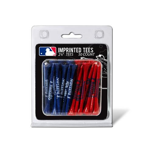 Philadelphia Phillies 50 Tee Pack