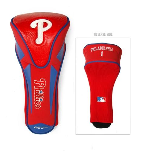 Philadelphia Phillies Driver Golf Headcover