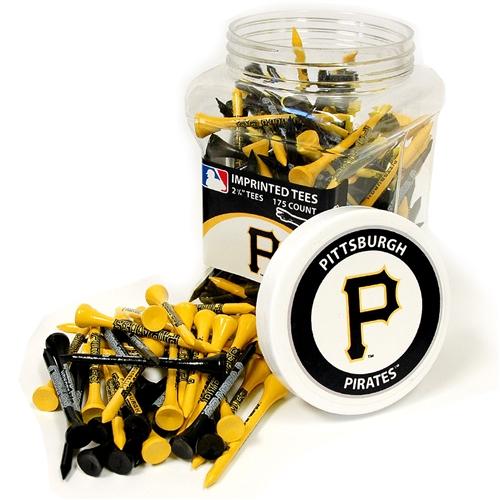 Pittsburgh Pirates 175 Tee Jar