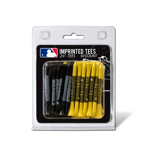Pittsburgh Pirates 50 Tee Pack